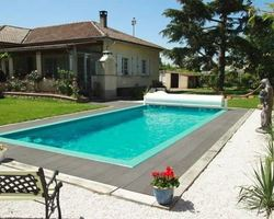 Freedom Piscine Vaucluse - Pernes-les-Fontaines - Accessoires